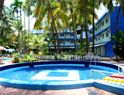 Resorts In Alibaug Hotel Big Splash Alibaug Budget Resorts Alibaug Hotel Big Splash